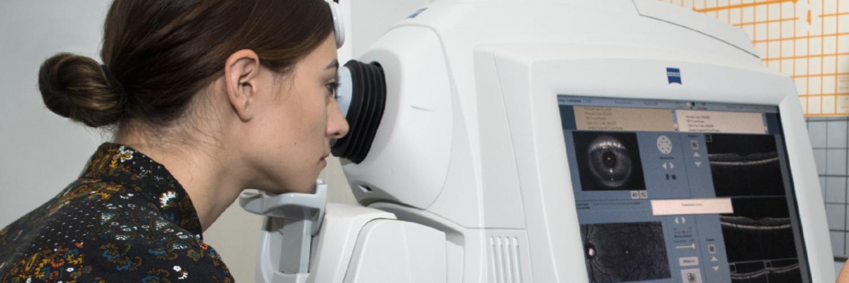 Diagnostica strumentale HIGH TECH
